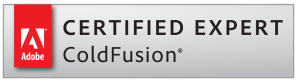 Adobe Certified Expert ColdFusion