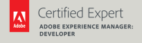 Adobe Certified Expert, Adobe Experience Manager: Developer